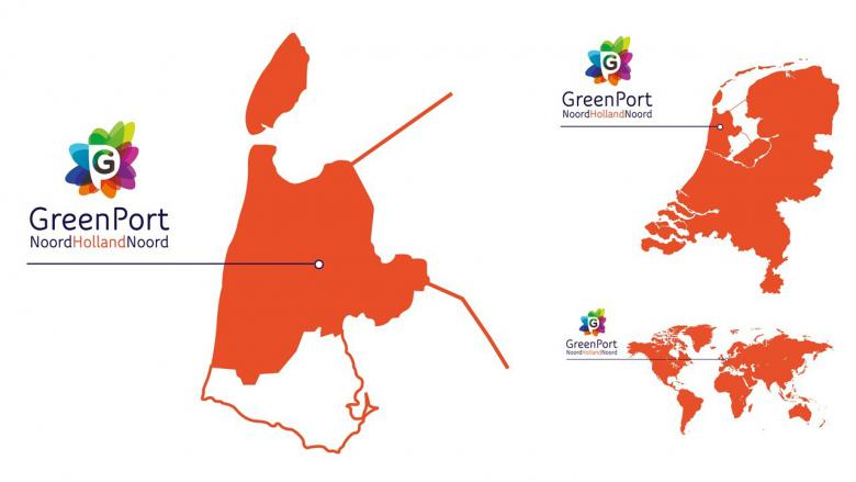 Location Greenport Noord-Holland Noord; regional, national and international