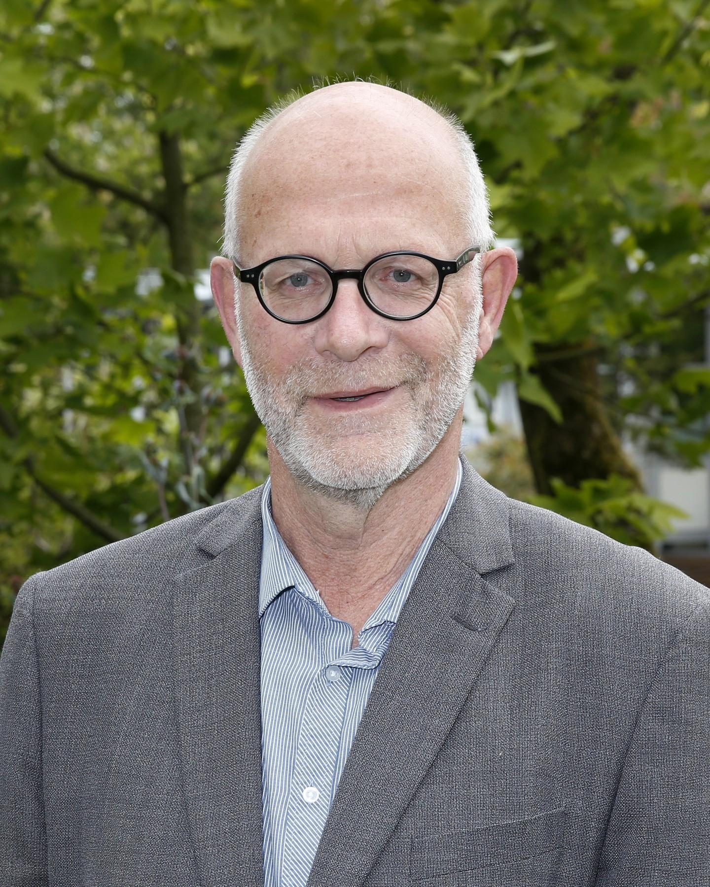 Voorzitter stichtingsbestuur Greenport NHN - Rien van Tilburg