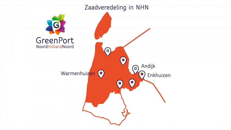 Zaadveredeling Noord-Holland Noord